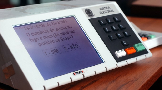Firma electrónica e iniciativa legislativa popular