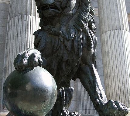 Balance normativo del año 2012