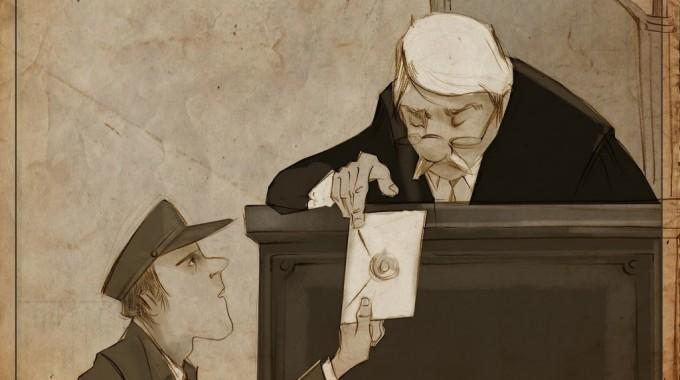 ¿Cuál es el Impacto de la crisis en los órganos judiciales?