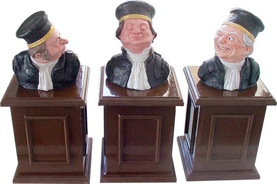 Avanza la creación de los Tribunales de Instancia