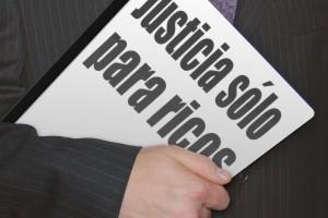 La Ley de Tasas Judiciales reduce el número de asuntos judiciales en 2013